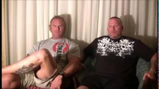 getlinkyoutube.com-Road Dogg & Billy Gunn shoot on getting fired from WWE