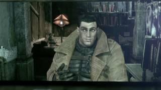 getlinkyoutube.com-Batman: Arkham City - Identity Theft (Hush) - Side Mission Walkthrough