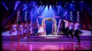 "getlinkyoutube.com-Macy's Stars of Dance ""Stand By Me"" Dacing with the stars"