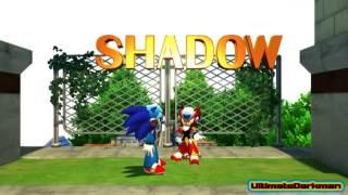 getlinkyoutube.com-Sonic Generations Project X - ShadowZero