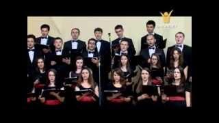 The Royal Singers - Aleluia Amin - Concert Zambete pe portativ