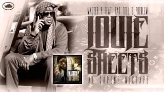 Master P - Louie Sheets (ft. Fat Trel & Problem)