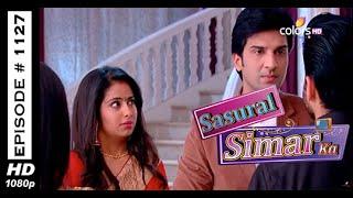 Sasural Simar Ka - 16th March 2015 - ससुराल सीमर का - Full Episode (HD)