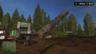 getlinkyoutube.com-Farming simulator 17 stream #3