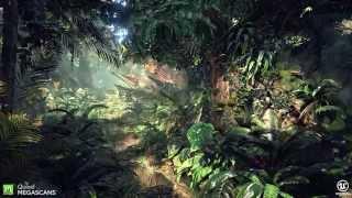 getlinkyoutube.com-Megascans Jungle