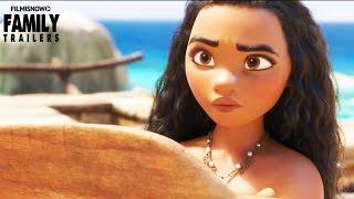 "getlinkyoutube.com-MOANA | New Clip ""Moana Meets Maui"" - Disney Animated Movie [HD]"