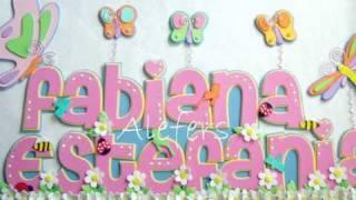 getlinkyoutube.com-Banners en Foami