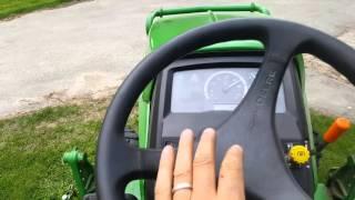 getlinkyoutube.com-John deere 1026r 60d mower deck review