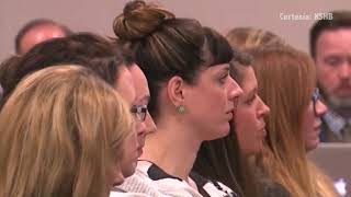 Los padres del distrito escolar de Shawnee Mission piden un Consejero en cada escuela