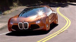 BMW Vision - samovozeća kola, svetska premijera 2016