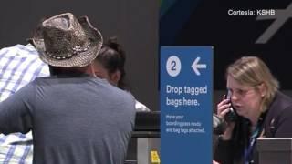 Un vuelo de Alaska Airlines aterrizó de emergencia en Kansas City