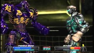 getlinkyoutube.com-real steel gameplay