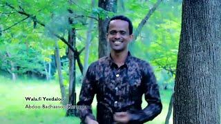 getlinkyoutube.com-Abdo Badhaso - Jiituu * NEW Oromo Music 2015 *