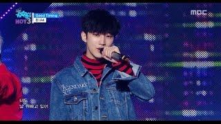 getlinkyoutube.com-[Comeback Stage] B1A4 - Good Timing, 비원에이포 - 굿 타이밍 Show Music core 20161203