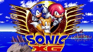 getlinkyoutube.com-Sonic XG - Firstrun