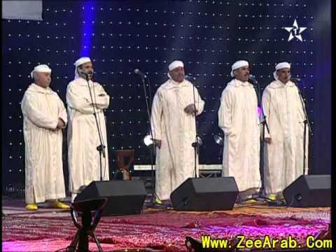Inchaden Gerouan -  Kechkoul Amazighi  -  إنشادن كروان -  كشكوك أمازيغي