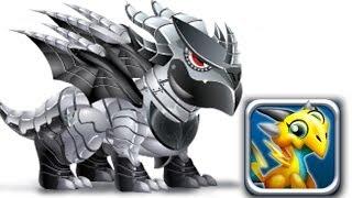 getlinkyoutube.com-How to Get Double Metal Dragon 100% Real! Dragon City Mobile!