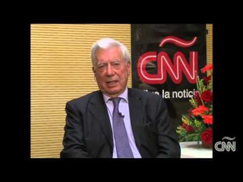 Vargas Llosa:  Situación económica de Venezuela es catastrófica