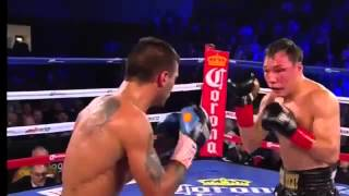 getlinkyoutube.com-Lucas Matthysse vs Ruslan Provodnikov Full Fight Highlights
