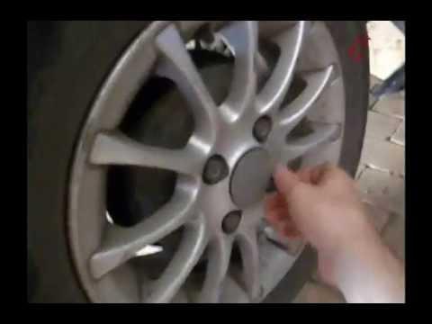 Ремонт тормозов ланос тормозной системы своими руками