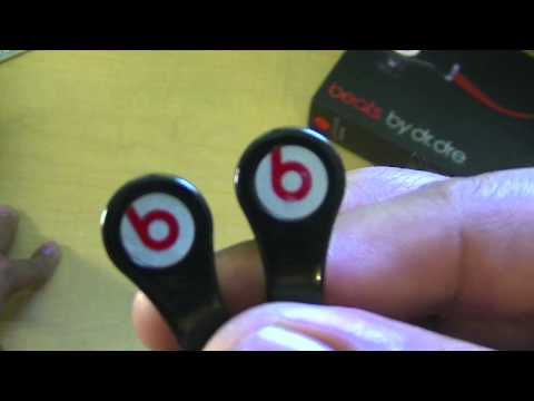 REVISADO BEATS BY DRE TOUR AUDIFONOS EN ESPAOL