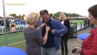 getlinkyoutube.com-Koninklijke Onderscheiding voor Herman Kemna