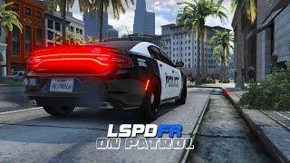 getlinkyoutube.com-LSPDFR - Day 108 - Homicide Detective