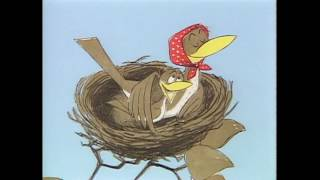 The best Animation Video, Eastman Beginner book Video Are you My Mother , Animated video for kids,