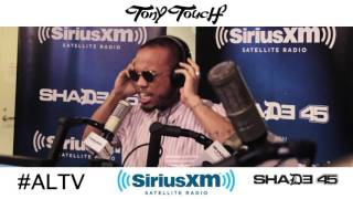 Anderson .Paak Freestyle On DJ Tony Touch's