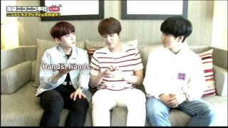 getlinkyoutube.com-KRY - live broadcast (eng subs)