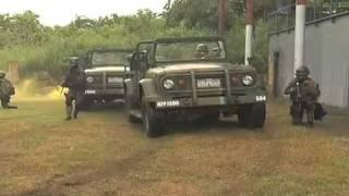 getlinkyoutube.com-http://rtvm.gov.ph - AFP Counter Terrorism -Fort Magsaysay