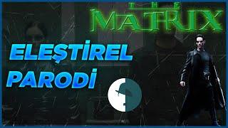 getlinkyoutube.com-The Matrix - Eleştirel Parodi