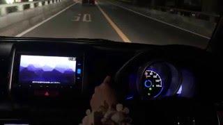 getlinkyoutube.com-【試乗】HONDA N-BOX Custom G・Lパッケージ FF CVT