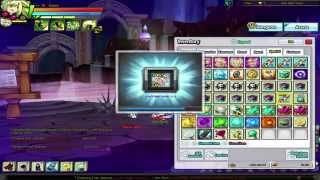 getlinkyoutube.com-Elsword NA - Henir 2015 Launch Event Results + Others