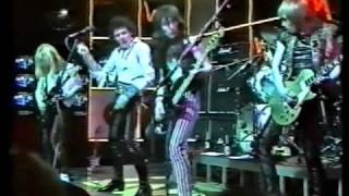getlinkyoutube.com-IRON MAIDEN 1981 Killers Tour in Germany