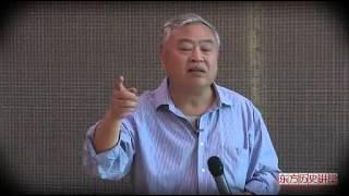 getlinkyoutube.com-沈志华 —— 朝鲜战争的起源(上) 标清