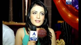 getlinkyoutube.com-Ishani feels uncomfortable in the short dress that Milan brought for him