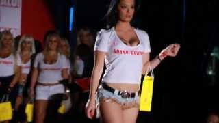getlinkyoutube.com-ALO miss dekoltea 2013 video- time out - Ada Ciganlija - I