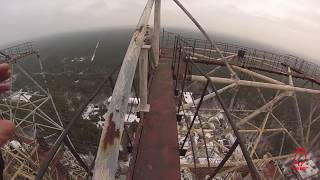 getlinkyoutube.com-Duga-3 Chernobyl 2