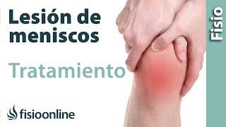 getlinkyoutube.com-Tratamiento de una lesión de menisco en la rodilla