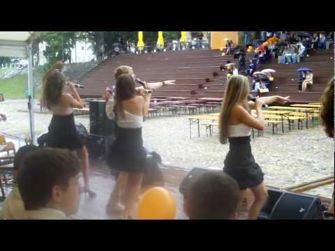 Marijampoliečių merginų grupė ,,Studentės