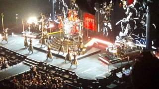 getlinkyoutube.com-Madonna Rebel Heart Live at o2 arena London.