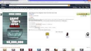 [廣東話] GTA V Online PC 安全快速賺錢 不怕ban patch 1.26