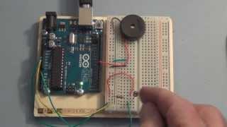 getlinkyoutube.com-Arduino Uno Tutorial Making Noise
