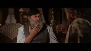 getlinkyoutube.com-Fiddler On The Roof - Tevye Talks To Lazar Wolf