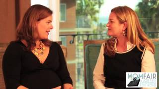 getlinkyoutube.com-MomFair Interviews UrbanSitter CEO Lynn Perkins