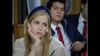 getlinkyoutube.com-Miguel manda Alice passar mal durante aula