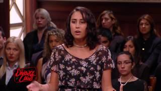 getlinkyoutube.com-DIVORCE COURT Full Episode: Enot vs. LaFleur
