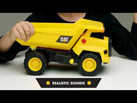 Cat Power Haulers Vehicle  - Assorted*