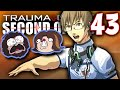 Trauma Center Second Opinion: Turn Down For What! - PART 43 - Game Grumps